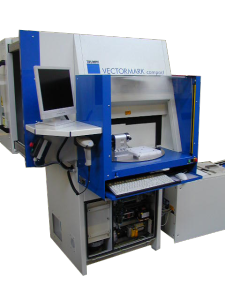 poste marquage laser médical